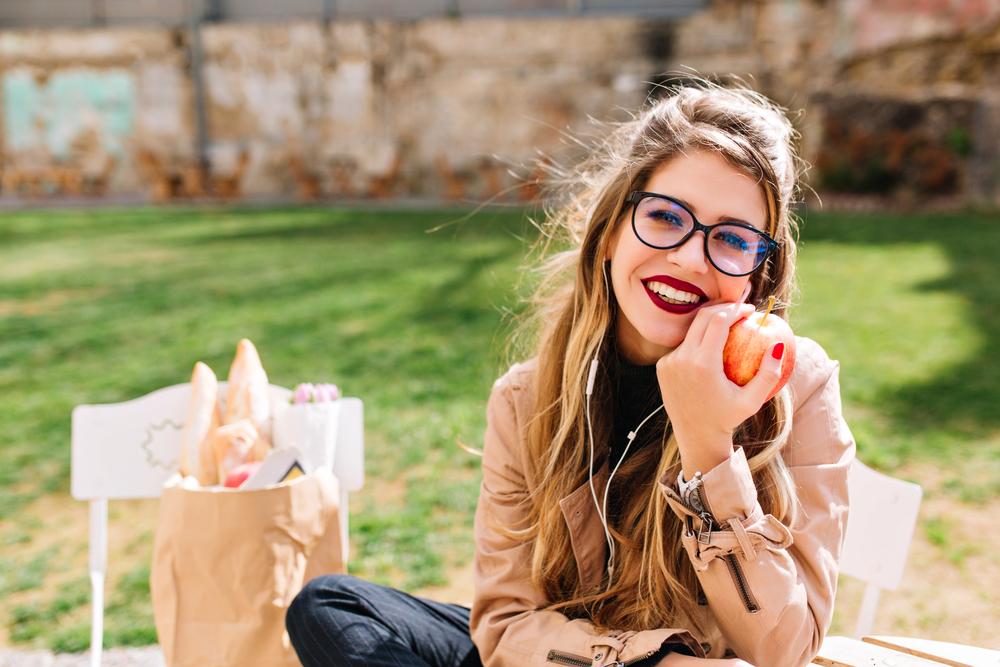 5 Tipps wie du deine Mittagspause sinnvoll nützt