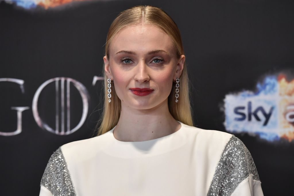 """Game of Thrones""-Star Sophie Turner litt an Essstörungen und Depressionen"