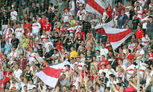 Livestream VfB Stuttgart gegen Union Berlin