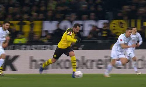 Werder Bremen vs. Borussia Dortmund (BVB): Live-Stream und TV-Übertragung