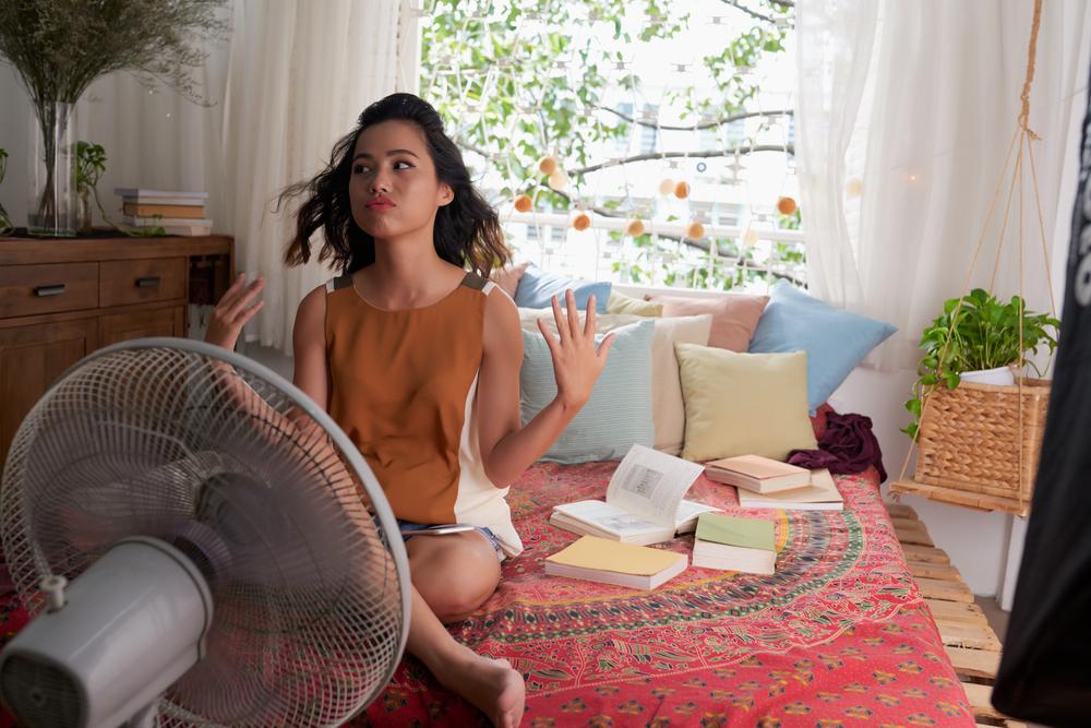 8 Tipps gegen Hitze in der Wohnung: So kühlst du deine vier Wände