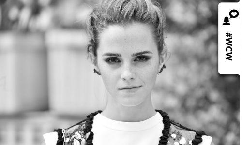 Emma Watson: Deshalb ist sie mehr als die Heldin unserer Kindheit