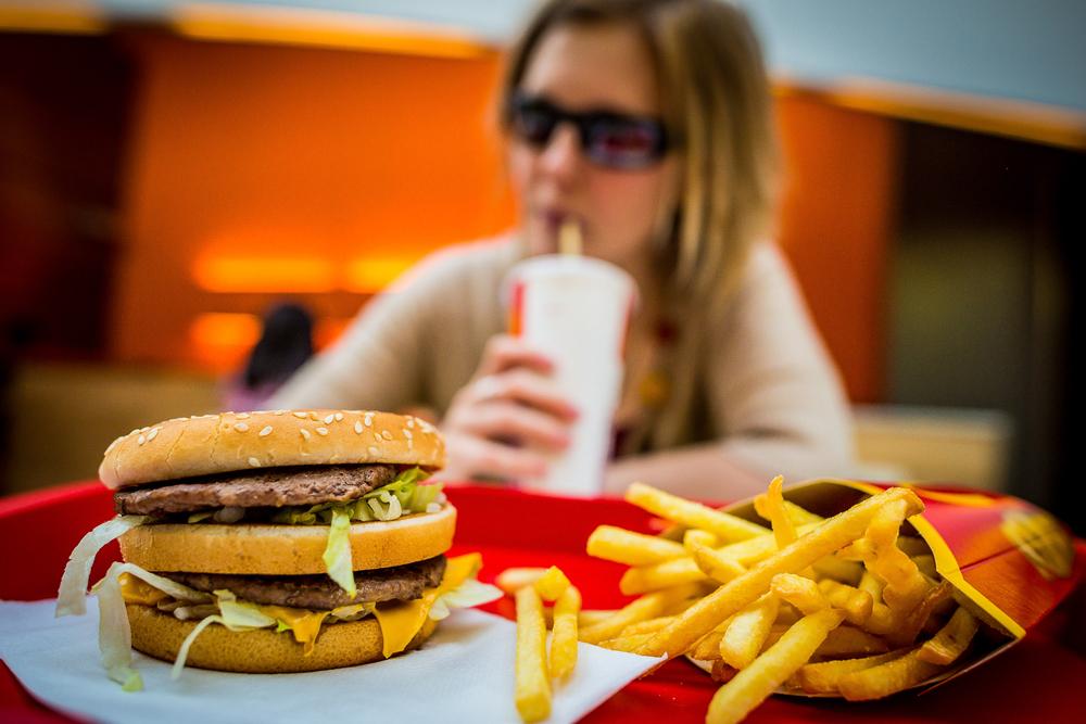 Ehemaliger McDonald's – Manager warnt vor Fast Food