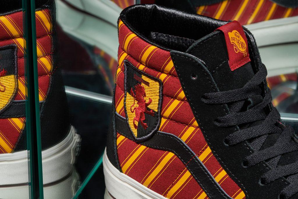 Vans: Harry Potter-Kollektion ist endlich da