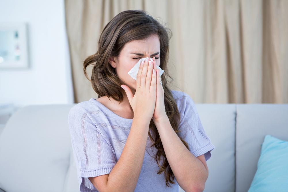 Hausmittel gegen Allergie: 6 Tipps gegen Heuschnupfen