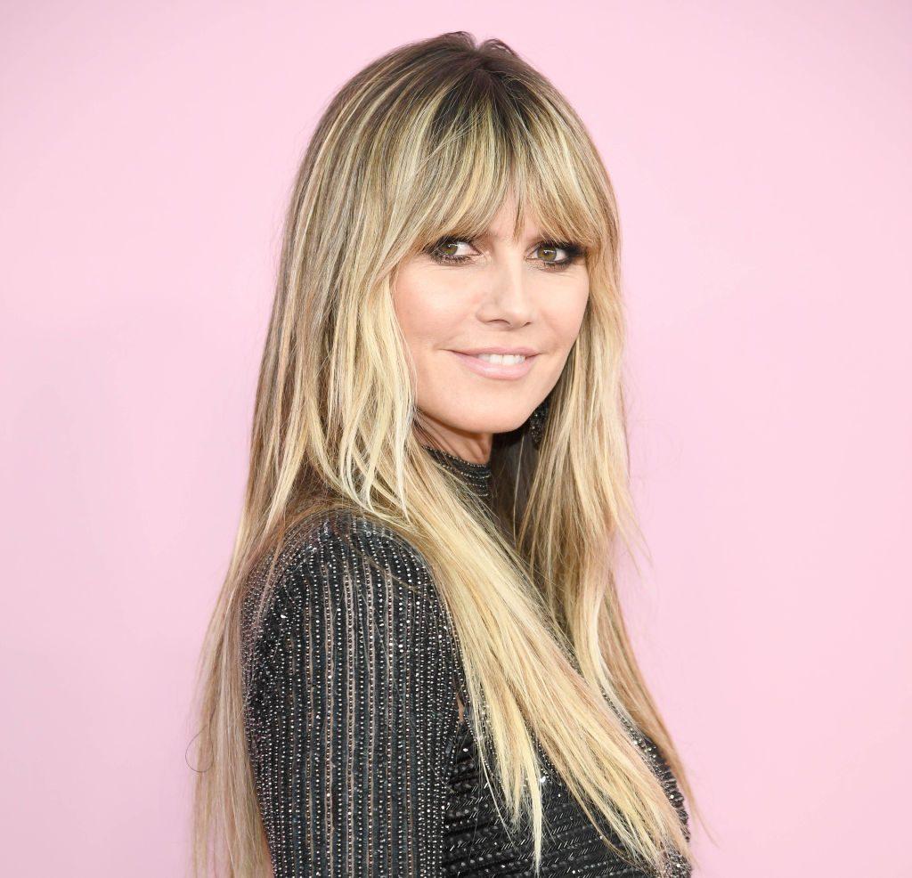 Heidi Klum Hochzeitssensation: Sie unterschreibt mit Heidi Kaulitz