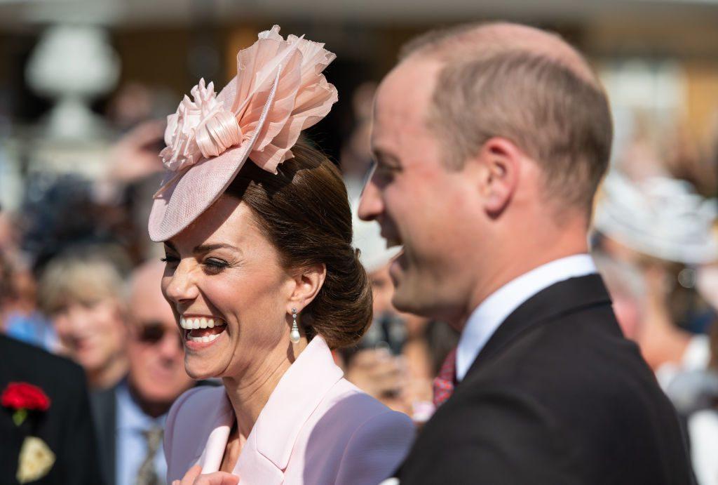 Kate Middleton: Ist sie erneut schwanger?