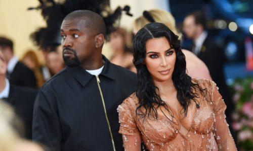 Kim Kardashian: Hat sie sich zwei Rippen entfernen lassen?