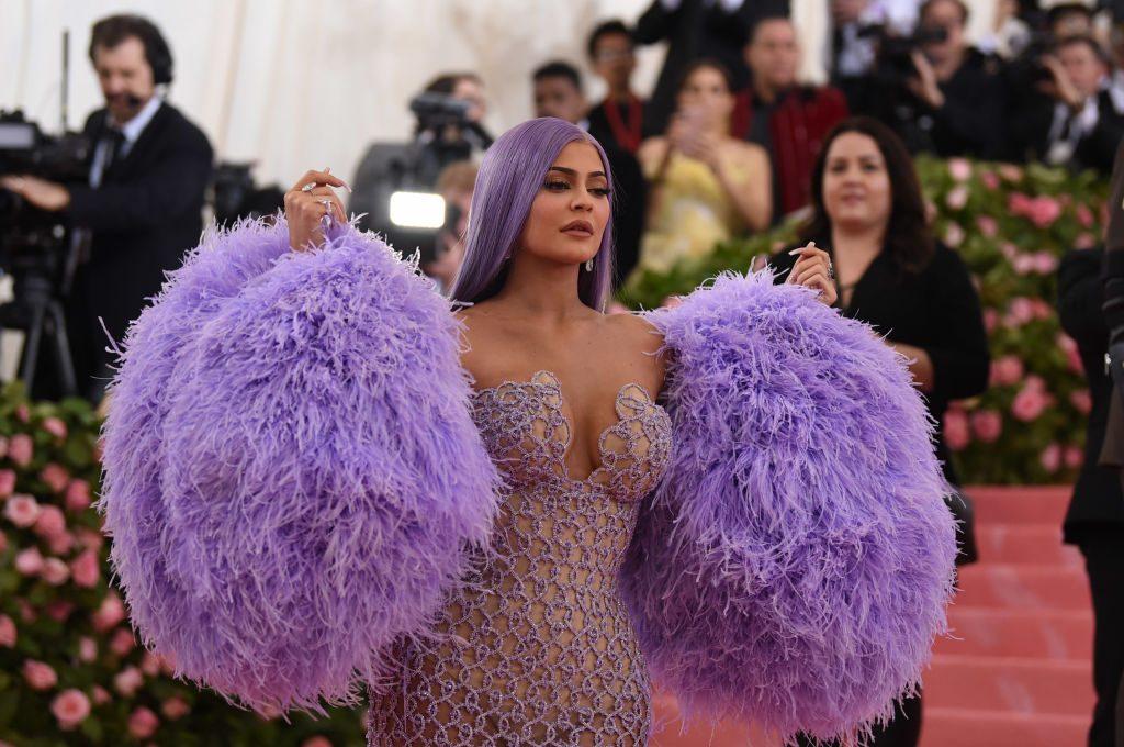 Kylie Jenner zeigt sich ungeschminkt: Fans erkennen sie nicht wieder