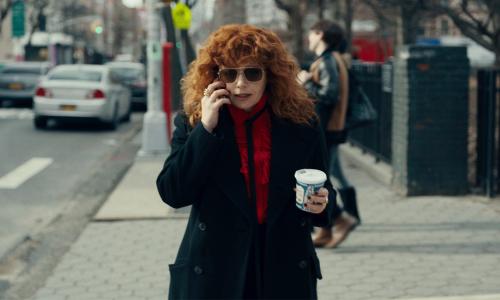 Matrjoschka auf Netflix: Zweite Staffel kommt fix