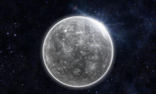 Sternzeichen: Das sagt dein Merkur-Planet über dich aus