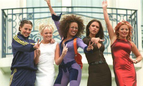 Spice Girls: Neuer Film kommt 2020