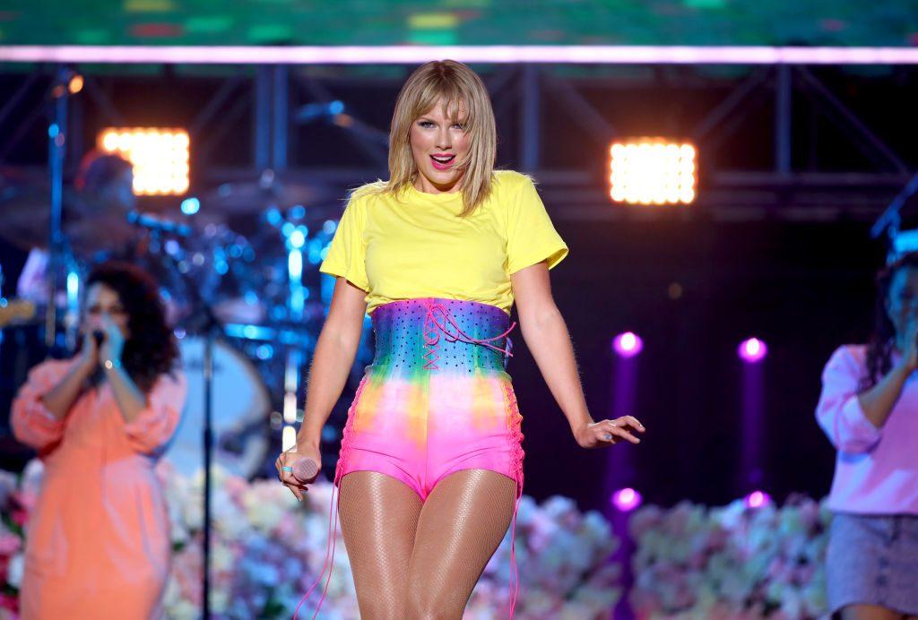 Taylors Swift startet Petition für LGBT-Rechte