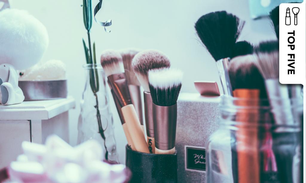 Top 5 Beauty Produkte für den Sommer