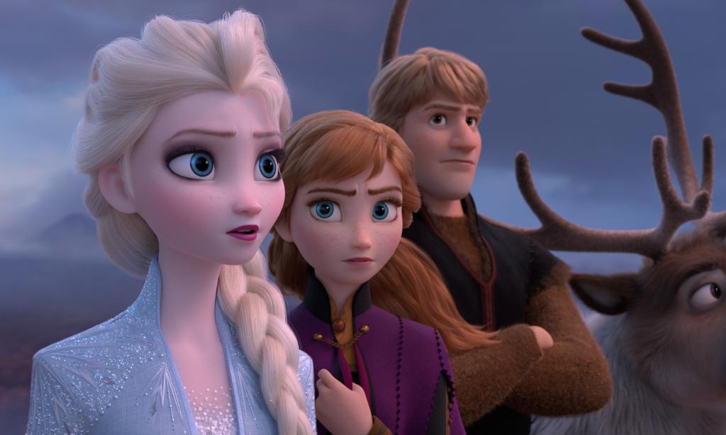 """Disney-Verschwörungstheorie: Deshalb gibt es """"Frozen"""" wirklich"""