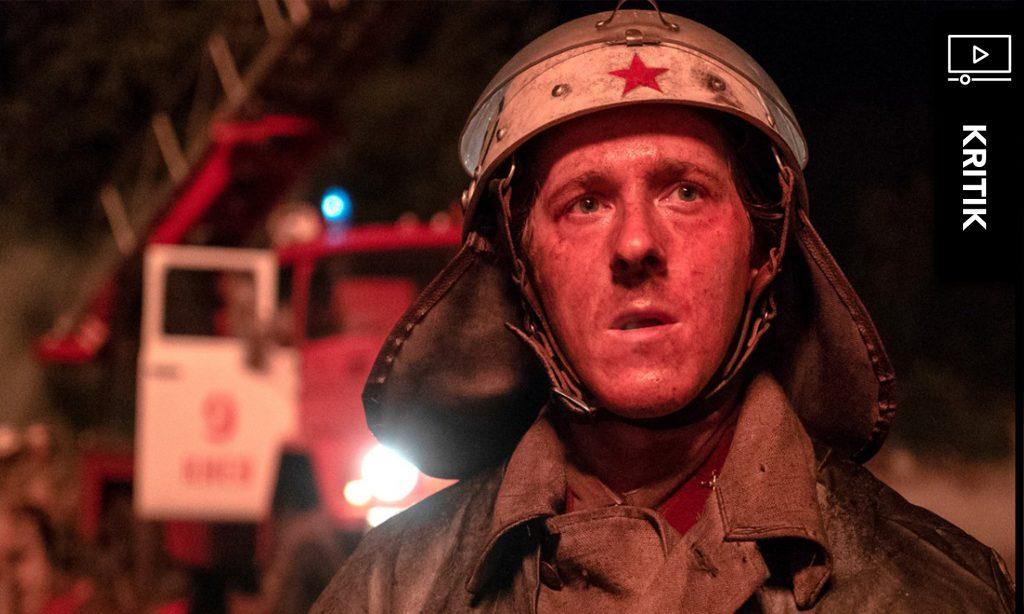 Chernobyl: Warum du dir die neue HBO-Serie unbedingt ansehen solltest
