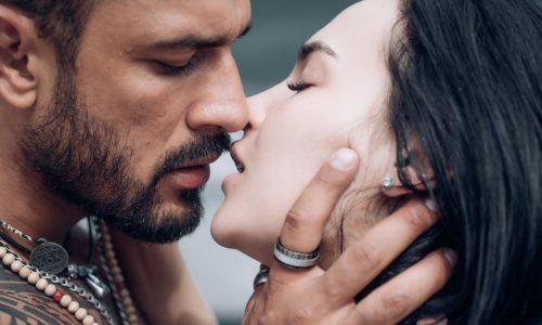 Diese 3 Sternzeichen sind die besten Küsser