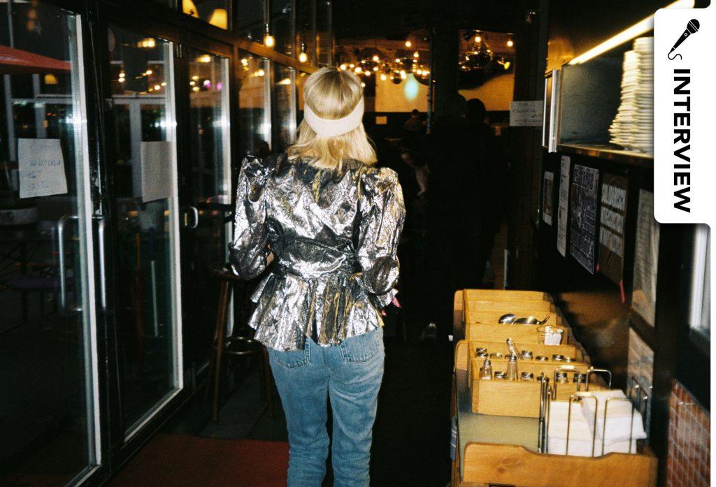 So schaffen es zwei Wienerinnen nachhaltige Mode zu etablieren