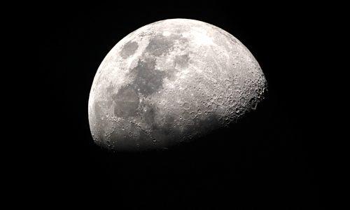 Sternzeichen: Das sagt dein Mond-Planet über dich aus