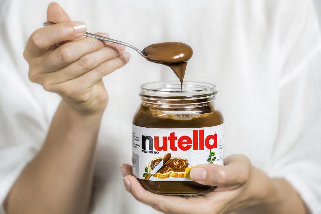 Nutella: Die weltgrößte Fabrik steht still