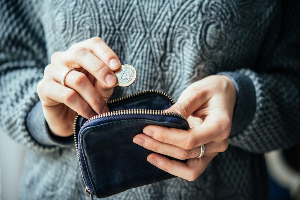 10 einfache Tipps um Geld zu sparen