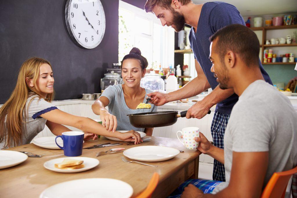 5 Tipps, wie du jedes WG-Casting meisterst