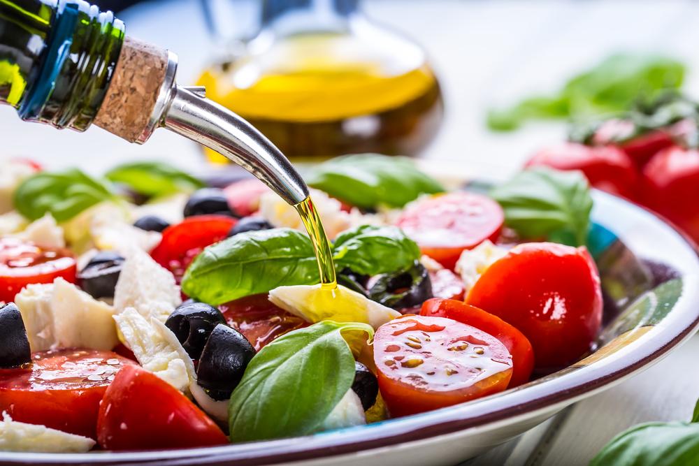 5 leichte Gerichte für die Sommerhitze