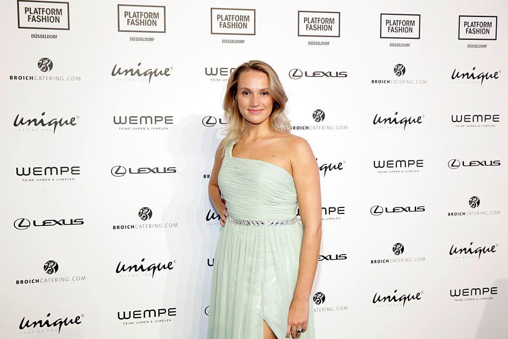 Ex-Bachelorette Anna Hofbauer ist schwanger