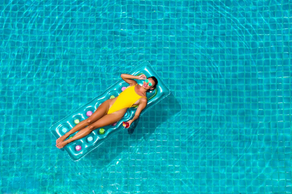Sommerbräune: Mit diesen Tipps bleibt sie das ganze Jahr