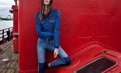 Jeans-Styling: Diese 3 Denim-Regeln solltet ihr im Sommer beachten