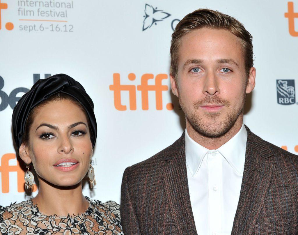 Ryan Gosling und Eva Mendes: Haben sie heimlich geheiratet?