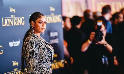 Ist Beyoncé zum dritten Mal schwanger?