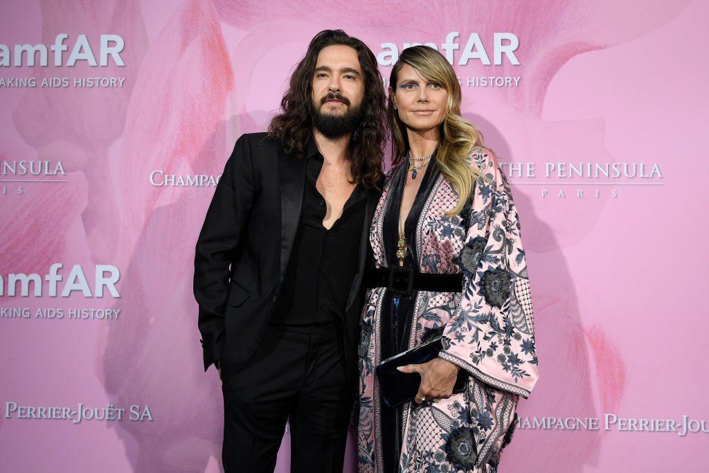 Heimliche Hochzeit von Heidi Klum & Tom Kaulitz: Bill klärt auf
