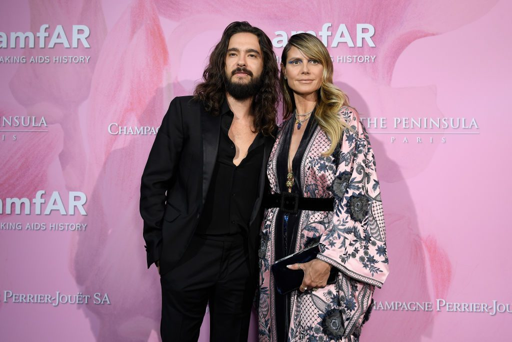 Heidi Klum und Tom Kaulitz: Sind sie bereits seit Februar verheiratet?