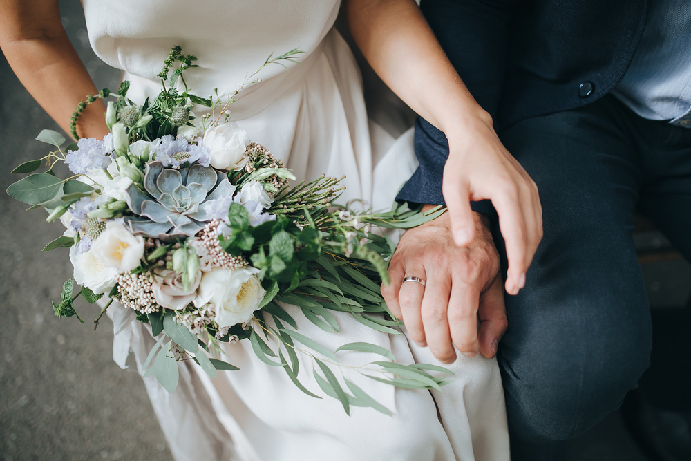 Hochzeit: Über diese 5 Dinge solltet ihr euch einig sein, bevor ihr heiratet
