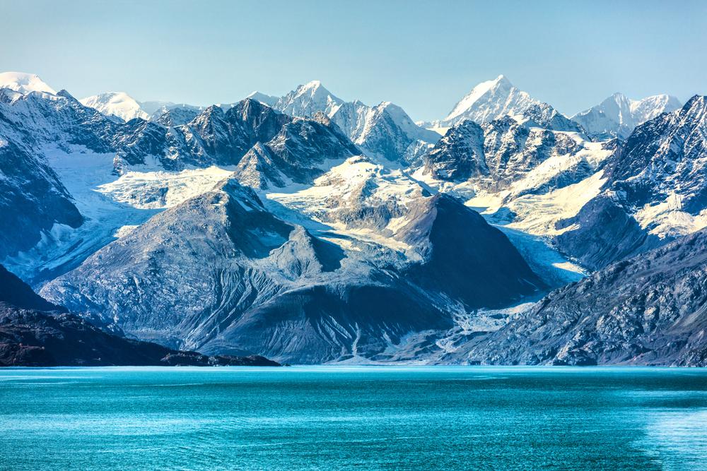Hitzerekord in Alaska: Mehr als 30 Grad gemessen