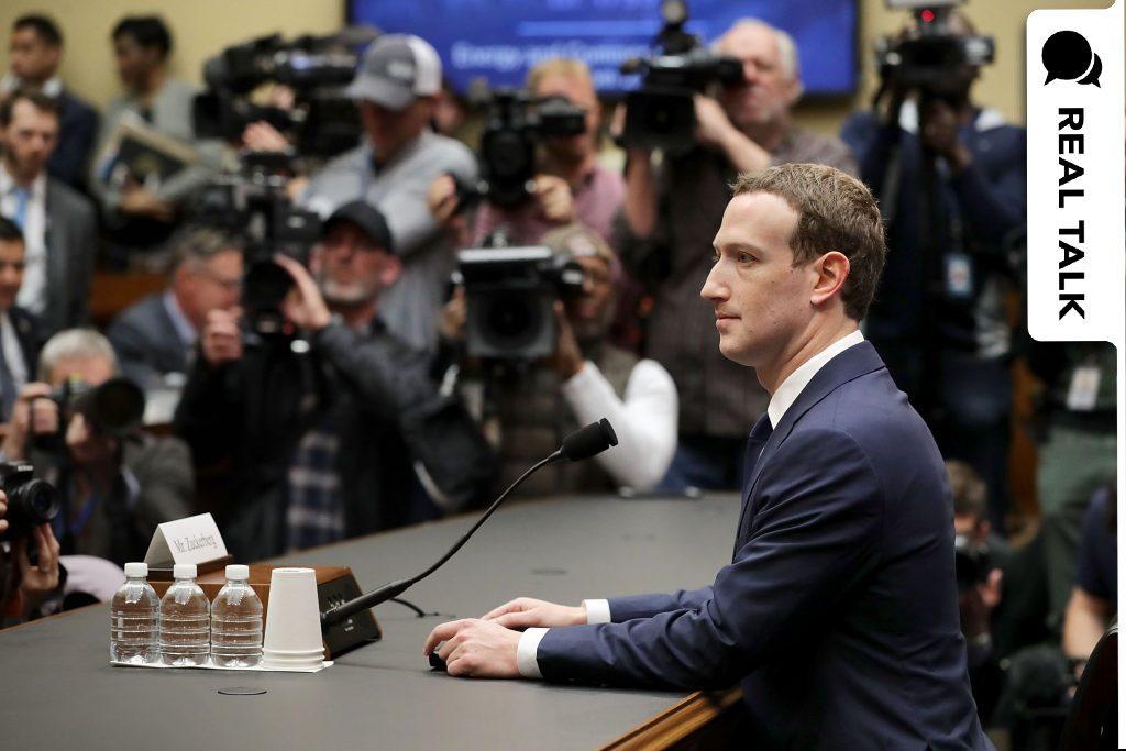 Halten soziale Medien die Entwicklung der modernen Gesellschaft zurück?