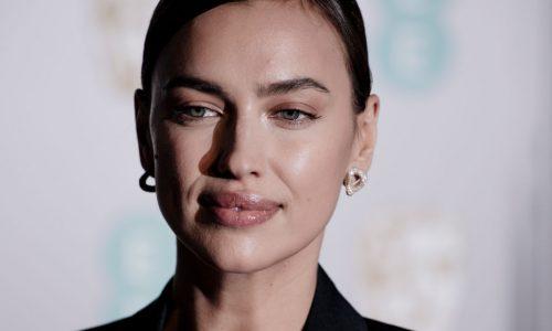 Irina Shayk: Ist das Topmodel frisch verliebt?