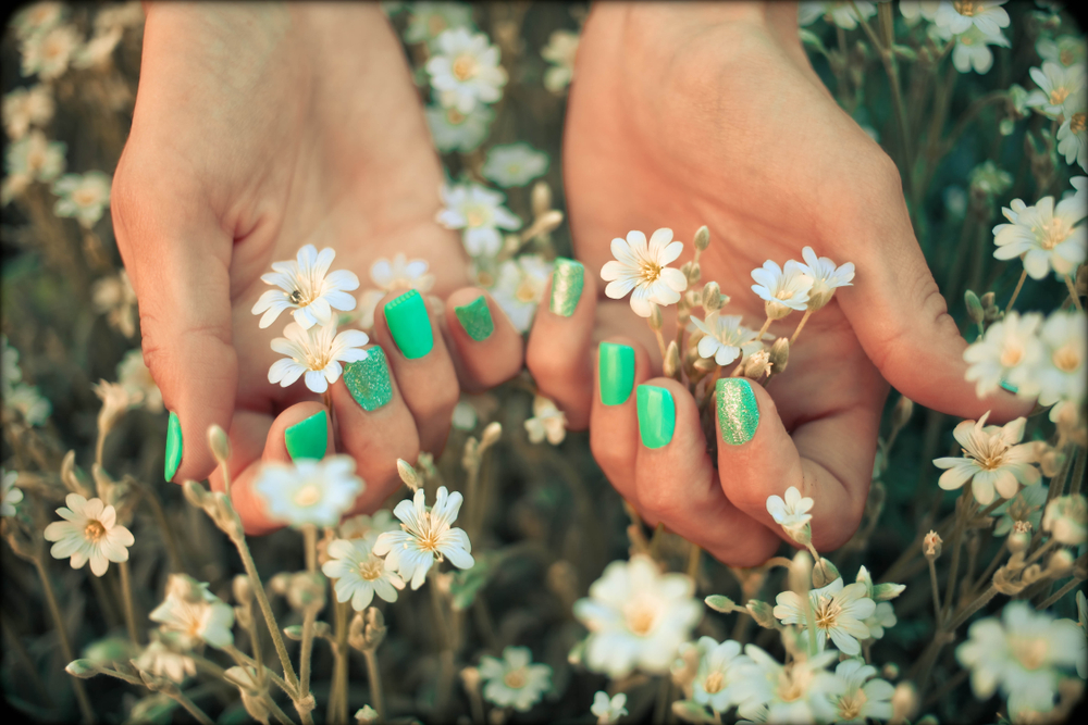Nageltrend: Jelly-Nails sind der Sommertrend 2019