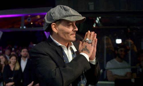 Missbrauchsvorwürfe Johnny Depp: Freundin von Amber entlastet ihn