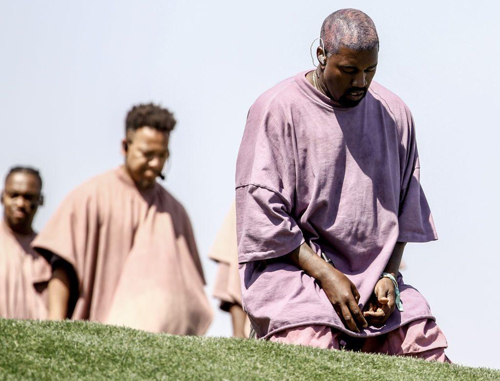 Kanye West will eine eigene Kirche gründen