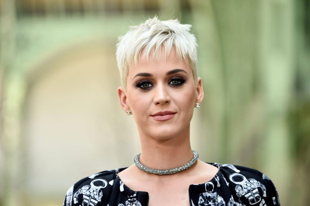"""Katy Perry vor Gericht: Teile von """"Dark Horse"""" wurden kopiert"""