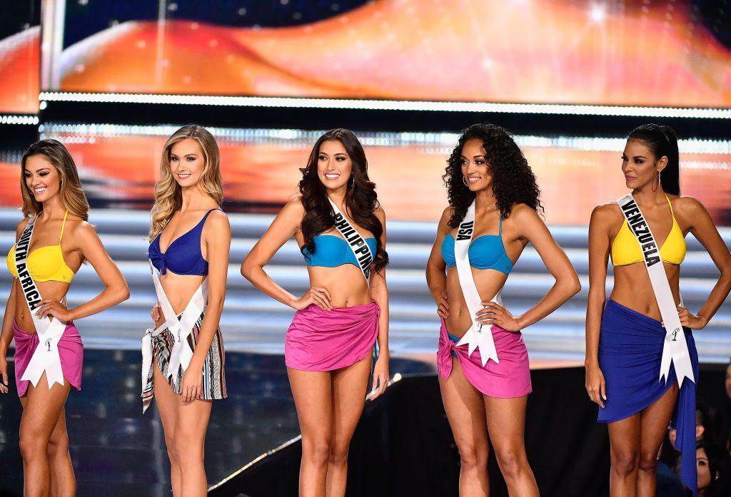 Miss Venezuela: Schönheitswettbewerb will keine Körpermaße mehr nennen