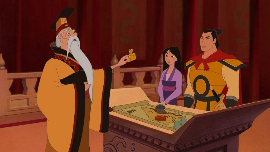Mulan: Erster Trailer zur Realverfilmung ist da