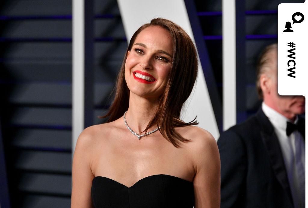 Natalie Portman: Eine Powerfrau im Superhelden-Kostüm