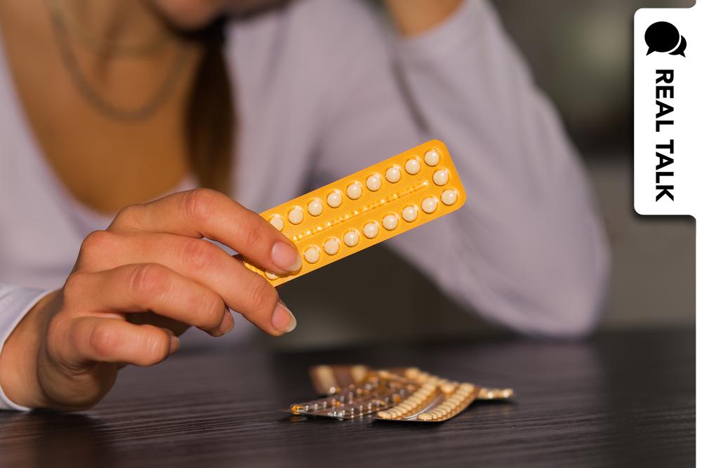 Verhütung mit Pille: Wer trägt wie viel Verantwortung?
