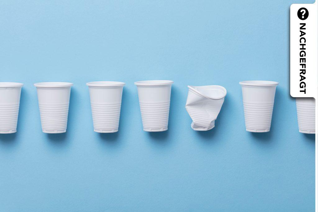 Schluss mit Plastik: Welche Verpackungsalternativen sind am besten?