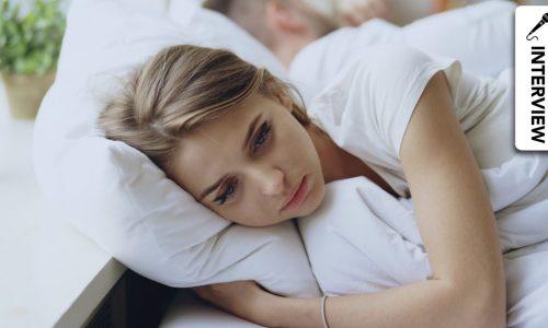 So fühlt es sich an, wenn dein Partner nicht mehr mit dir schlafen möchte