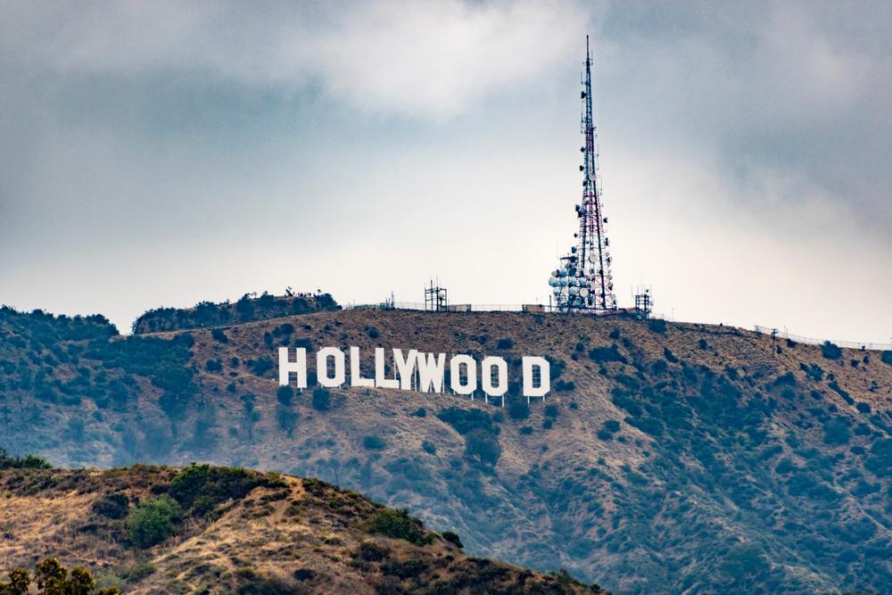 Erdbeben in Los Angeles: So erlebten es die Stars