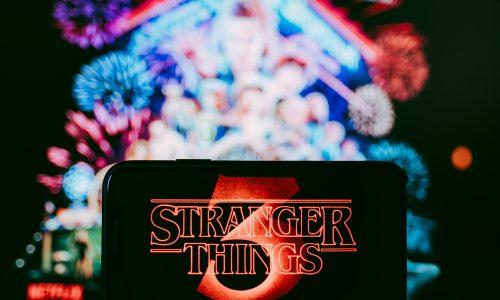 Stranger Things: Dieser peinlicher Fehler wurde in Staffel 3 entdeckt